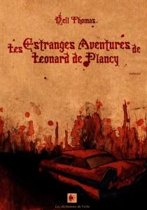 Les estranges aventures de Léonard de Plancy