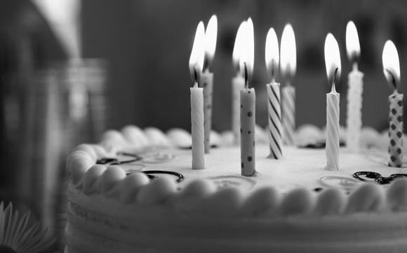 Happy Birthday neilthomas.fr !